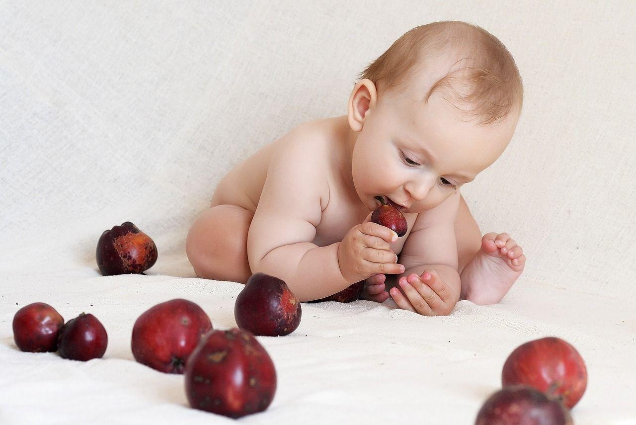 Comment commencer la diversification alimentaire