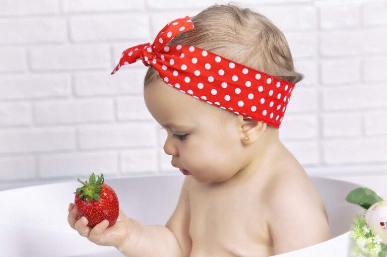 quels fruits et légumes pour bébé constipe