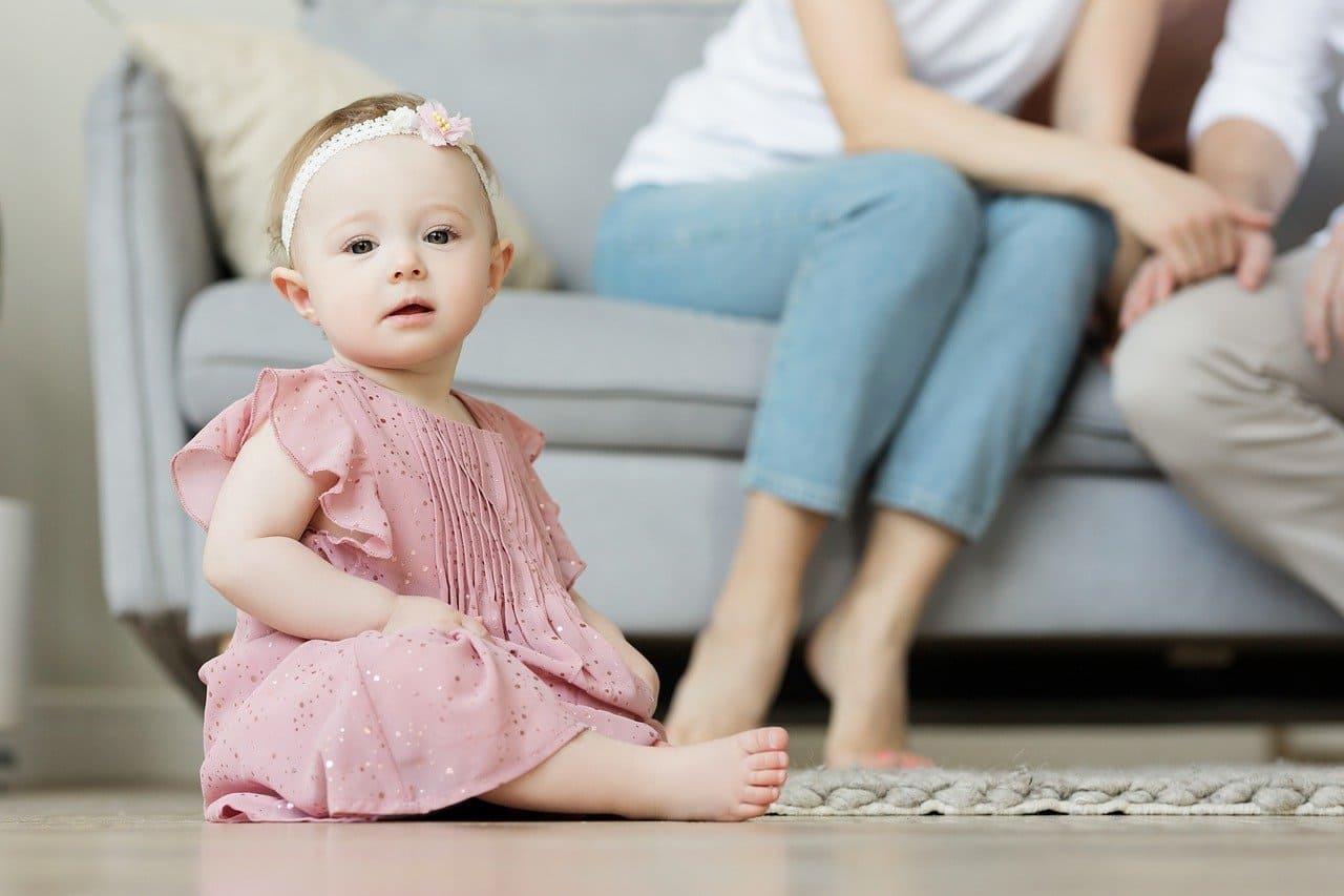 enfants nourrisson parents alimentation reflux bébé rgo